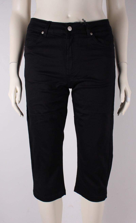 ASP – Smarte Net Parat Dame knickers jeans – Sort