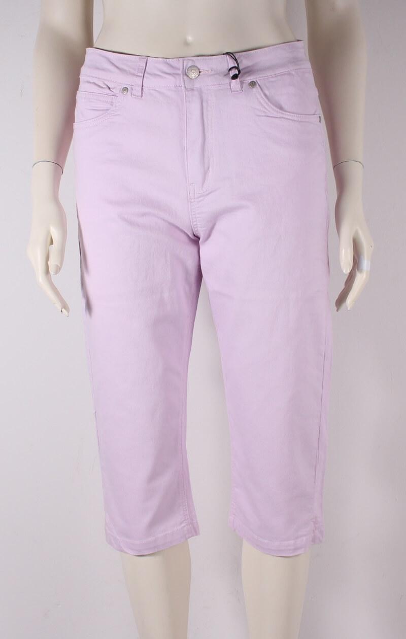ASP – Net Parat Dame knickers jeans – Lyserød – 50%