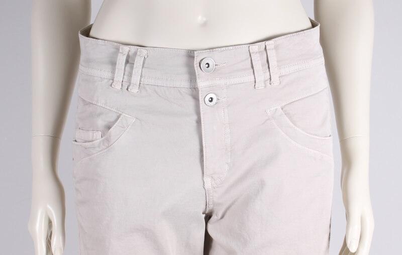 2Biz Smarte Adaraber Pirat Dame bukser Sand 50%