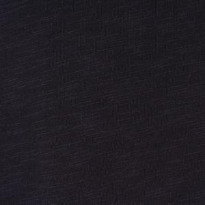 Samsøe Samsøe Male Lassen Herre T Shirt Blå Tilbud