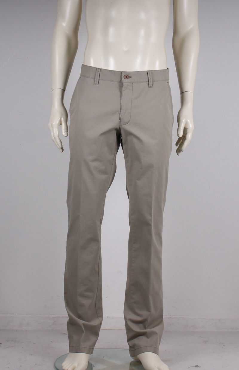 Sunwill – Super Stretch Casual Pants – Sand