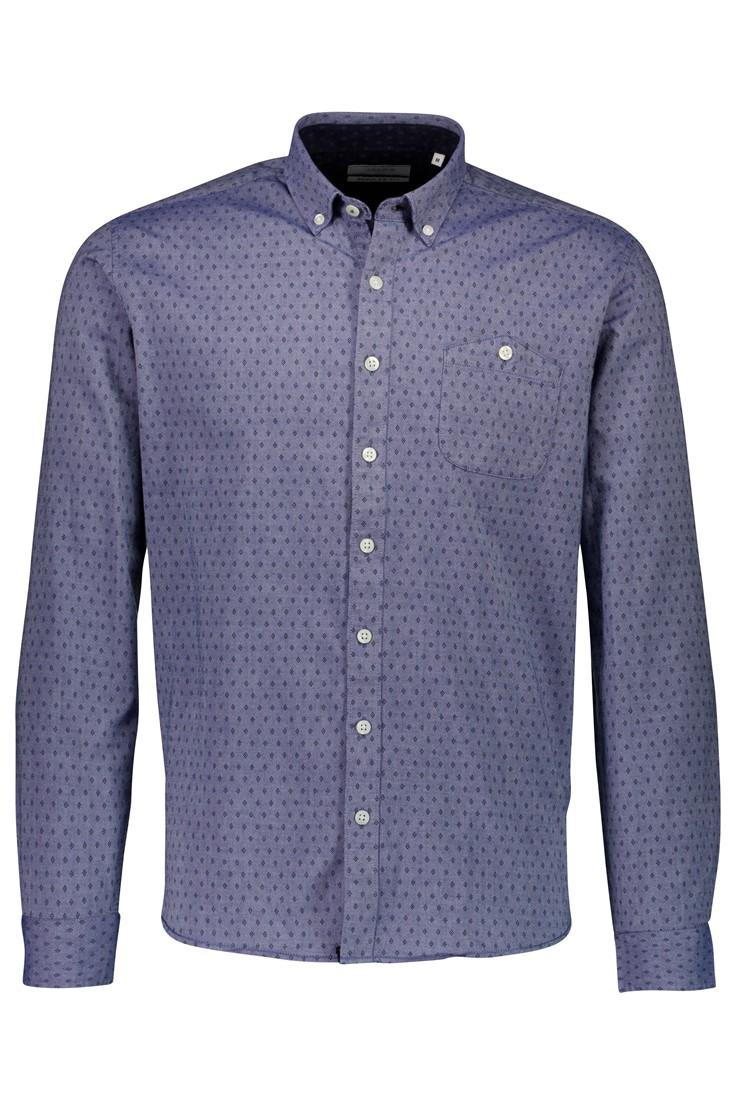 Morgan – Lækker Herre Skjorte – Lyseblå – 50%