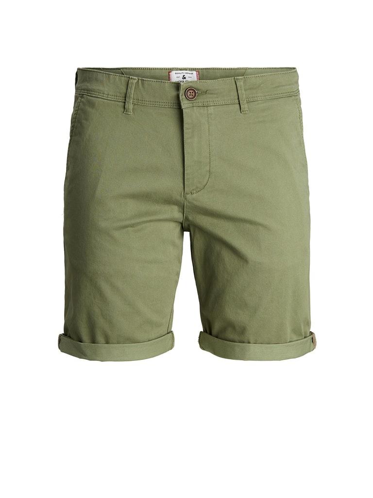 Jack&Jones – Bowie Shorts Solid – Grøn