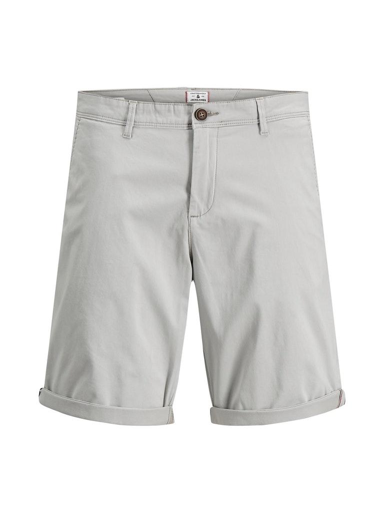 Jack&Jones – Bowie Shorts Solid – Drizzle