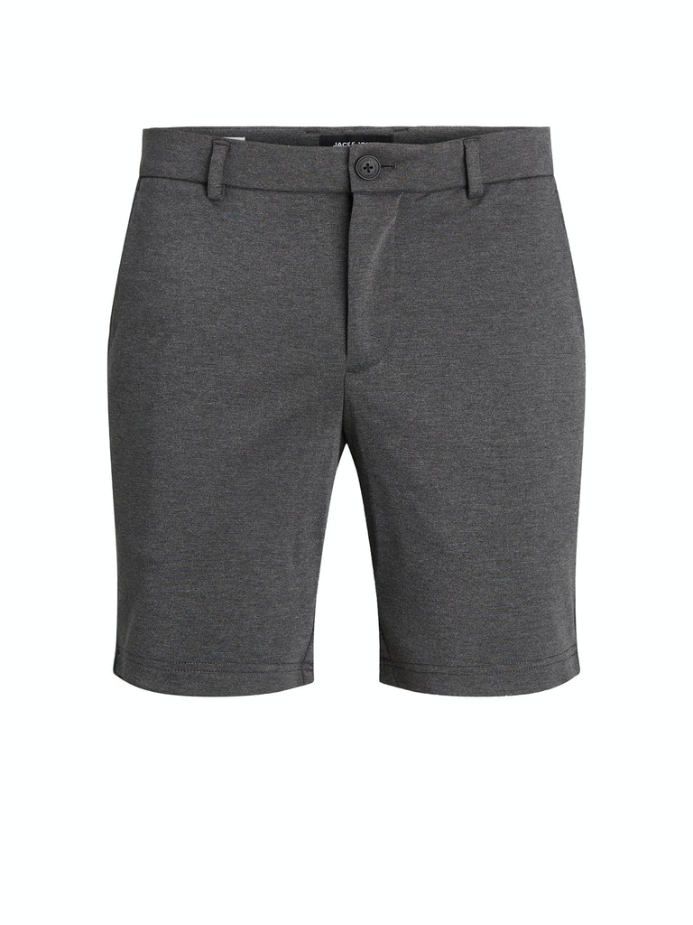 Jack&Jones – Phil Chino Shorts – Grey Melange