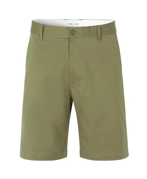 Samsøe Male – Andy Shorts – Deep Lichen Green